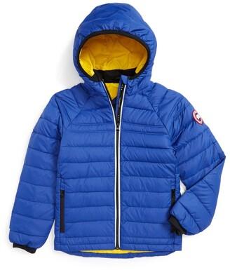 Canada Goose Canda Goose 'Sherwood' Hooded Packable Jacket