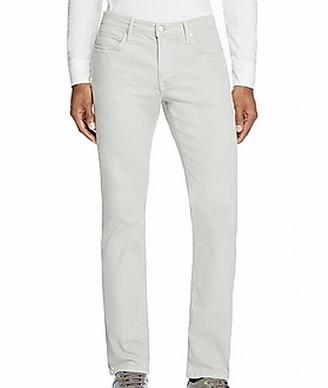 Joe's Jeans Men's Kinetic Twill Brixton Straight and Narrow Jean in Stevenson Colors
