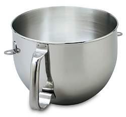 KitchenAid 6-Quart Stainless Steel Bowl #KN2B6PEH