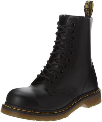 Dr. Martens Classic 1919 Steel Toe Boot