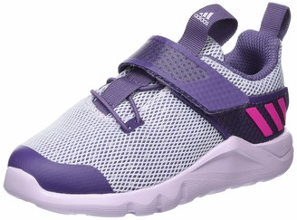 adidas Baby Girls Rapidaflex El I Fitness and Exercise Sneakers