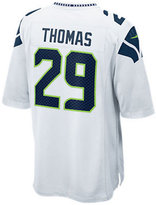 Nike Men's Earl Thomas Seattle Seahawks Game Jersey