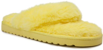 Sugar Hurry Women's Flip Flop Slippers