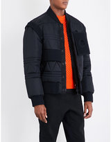 Moncler X Craig Green Richie Quilted Down Jacket