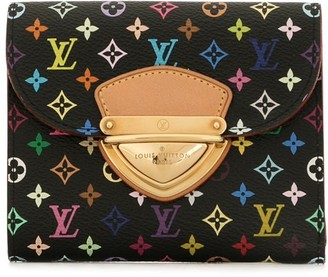 Louis Vuitton 2009 pre-owned Joy wallet