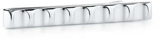 Tiffany & Co. Paloma's Groove tie bar in sterling silver