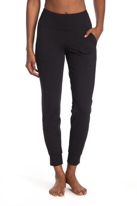 90 Degree By Reflex Cropped Jogger Pants