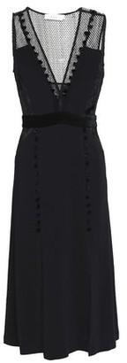 A.L.C. 3/4 length dress