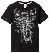 Diesel Tolate Slim Graphic Tee (Big Boys)