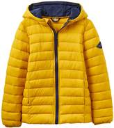 Joules Boys Cairn Pack Away Quilted Jacket