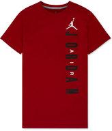 Jordan Air Graphic-Print T-Shirt, Big Boys (8-20)