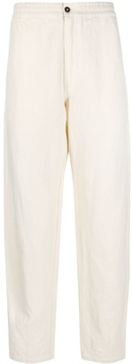 Universal Works Elasticated Waist Trousers