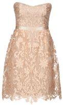 Marchesa Short dress