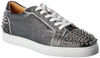 Christian Louboutin Seavaste 2 Leather Sneaker