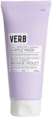 Verb Purple Toning + Hydrating Hair Mask