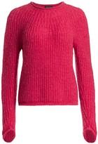 Rag & Bone Joseph Alpaca Wool Sweater