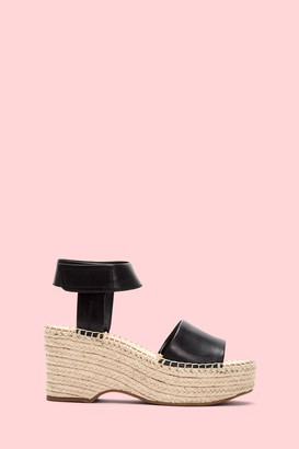 The Frye Company Amber Espadrille Wedge