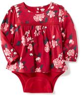 Old Navy 2-in-1 Jersey Bodysuit for Baby
