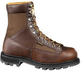 "Carhartt Men's CML8250 8"" Safety Toe Low Logger Boot"