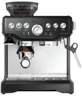 Breville NEW BES870BKS Barista Express Espresso Machine: Black Sesame/Stainless Steel