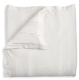 DwellStudio Dwell Studio Minka Stripe Duvet Cover, Full/Queen