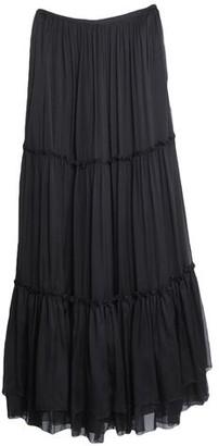 FEDERICA TOSI Long skirt