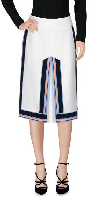 Emilio Pucci Knee length skirt