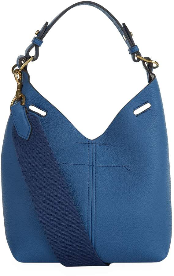 Anya Hindmarch Mini Build-A-Bag Bucket Bag