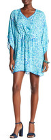 Tiare Hawaii Butterfly Crochet Dress