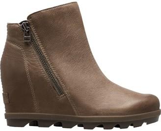 Sorel Joan Of Arctic Wedge II Zip Boot - Women's