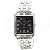 Hermès Hermes Cape Cod Silver Steel Watches