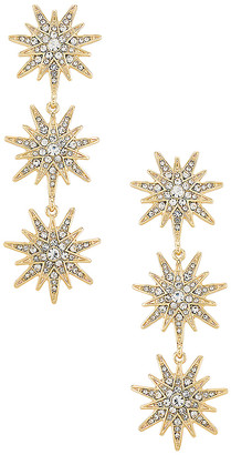 BaubleBar Callisto Drop Earrings