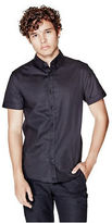 GUESS Men's Jaxson Short-Sleeve Shirt