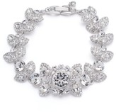 Givenchy Women's Large Crystal Bracelet