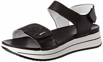 IGI&Co Women's Sandalo Donna Dsd 51744 Platform Sandals