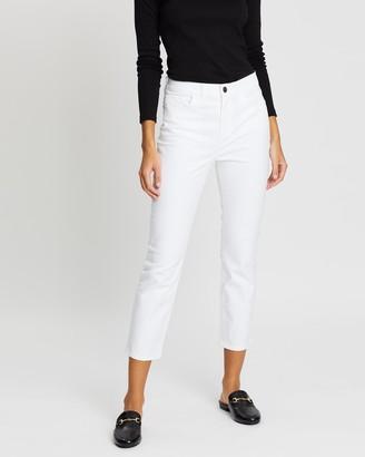 Sportscraft Jill High-Waist Jeans