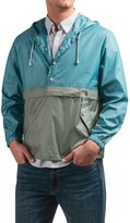 Southern Proper Labrador Jacket - Snap Neck (For Men)