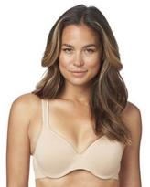 Ellen Tracy Seamless Essentials Underwire T-Shirt Bra