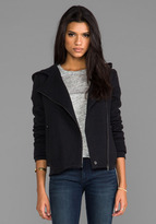 Marc by Marc Jacobs Cleo Quilted Jacket