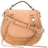 Rag & Bone small 'Vanity' saddle bag