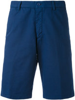Loro Piana chino shorts - men - Cotton/Spandex/Elastane - 56