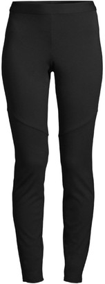 Natori Lightweight Ponte Leggings