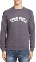 Sub Urban Riot Sub_Urban Riot Good Vibes Graphic Sweatshirt