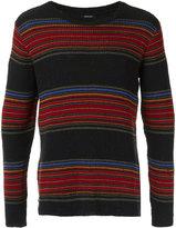 OSKLEN knitted jumper - men - Cotton/Acrylic - M