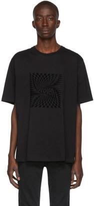 Stolen Girlfriends Club Black Mind Warp T-Shirt