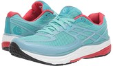 Topo Athletic Ultrafly 2 (Ice/Red) Women's Shoes