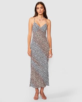 SUBOO Amelie Slip Dress
