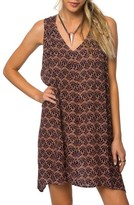 O'Neill Women's Alaska Print Dress