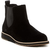 Emu Taria Perforated Wedge Chelsea Boot