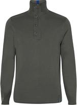 Rlx Ralph Lauren - Windblock Wool-blend Sweater